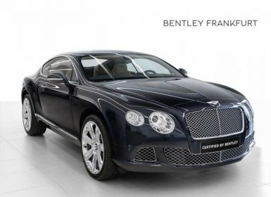 Bentley Continental GT W12 Occasion