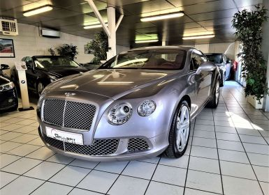 Achat Bentley Continental GT W12 6.0 Occasion