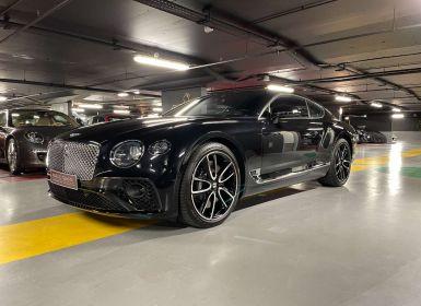 Vente Bentley Continental GT W12 6.0 635 ch BVA Occasion