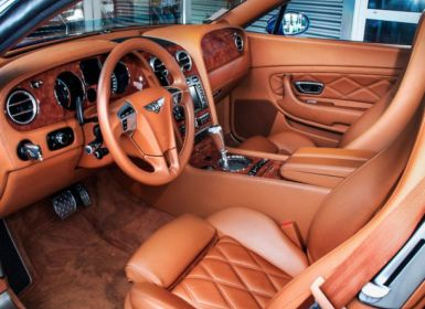 Vente Bentley Continental GT W12 Speed 610 ch Occasion