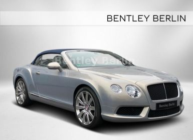 Vente Bentley Continental GTC  4.0 V8 / 20000Kms  Occasion