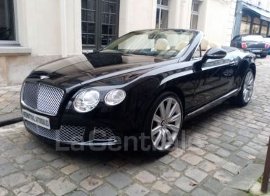 Vente Bentley Continental GTC 2 II 6.0 W12 575 Occasion