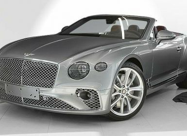 Achat Bentley Continental GTC 6.0 W12 Occasion