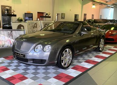 Vente Bentley Continental GTC 6.0 W12 Mulliner Occasion