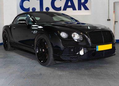 Vente Bentley Continental GTC Black Diamond Edition 1 of 25 Occasion