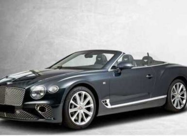 Vente Bentley Continental GTC V12 1st EDITION Occasion