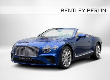 Vente Bentley Continental GTC V8 Occasion