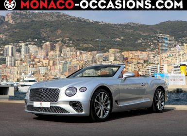 Achat Bentley Continental GTC V8 4.0 Occasion