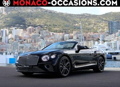 Achat Bentley Continental GTC V8 550ch Occasion
