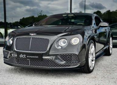 Vente Bentley Continental GTC V8 S Mulliner 21' Alu - - 19000km - - ACC NIAM Sound Occasion