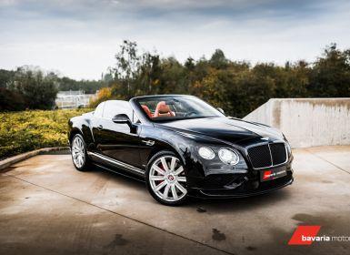 Vente Bentley Continental GTC V8 V8S 4.0 Mulliner *21' wheels' Occasion
