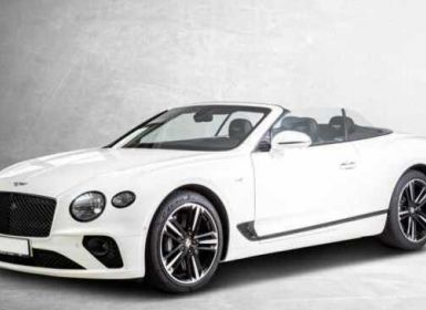 Vente Bentley Continental GTC V8#New Continental Occasion