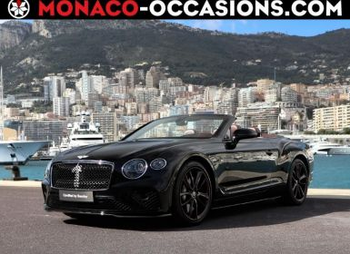 Vente Bentley Continental GTC W12 Mulliner Edition 1 Occasion