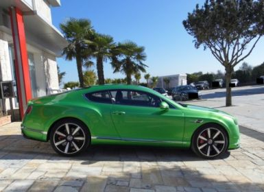 Achat Bentley Continental S GT V8 Occasion