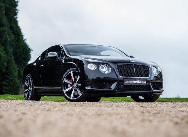 Vente Bentley Continental S GT V8 Occasion