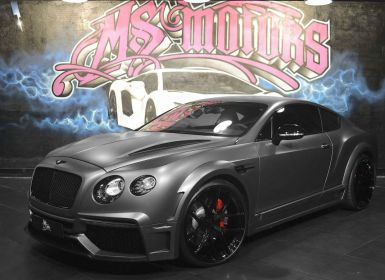 Vente Bentley Continental S GT V8 ONYX Occasion