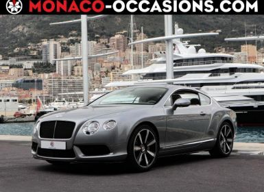 Vente Bentley Continental S V8 4.0 Occasion