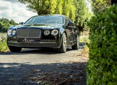 Vente Bentley Flying Spur - W12 - FULL - 21.653 KM Occasion