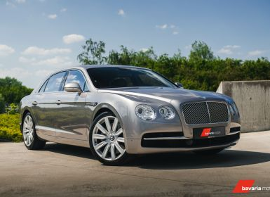 Bentley Flying Spur 6.0 W12 625HP - Sound Pack - Pano - Navi - 21'