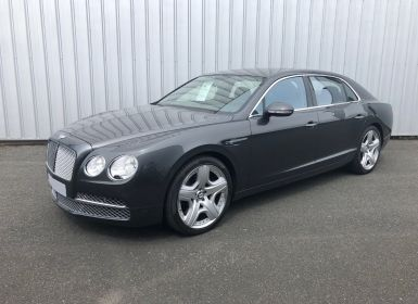 Achat Bentley Flying Spur 6.0 W12 MULLINER BA Occasion