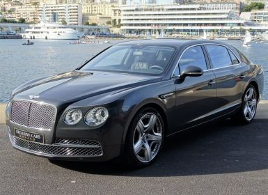 Achat Bentley Flying Spur II W12 625 CV MULLINER - MONACO Occasion