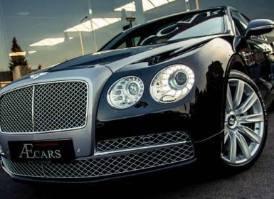 Vente Bentley Flying Spur Mulliner MULLINER - W12 - FULL OPTION - BELGIAN CAR Occasion