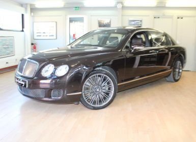Achat Bentley Flying Spur SPEED Occasion