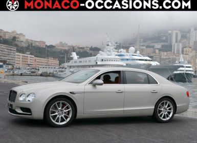 Achat Bentley Flying Spur V8 4.0L 507ch Occasion