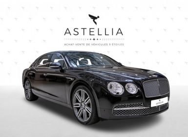 Achat Bentley Flying Spur V8 II W12 6,0 625ch Occasion