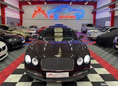 Vente Bentley Flying Spur w12 625cv bi turbo Occasion