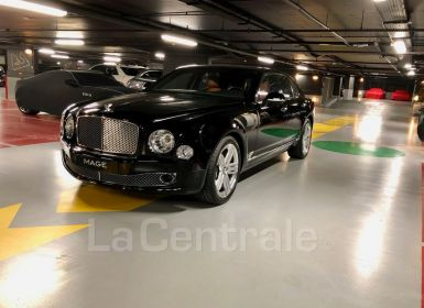 Achat Bentley Mulsanne 2 II 6.75 V8 Occasion