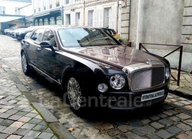 Voiture Bentley Mulsanne 2 II 6.75 V8 512 Neuf