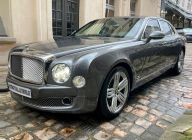 Bentley Mulsanne 6.75 V8