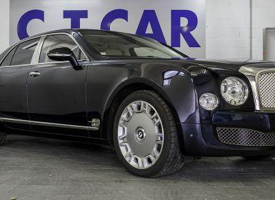 Achat Bentley Mulsanne 6.8 Occasion