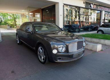 Acheter Bentley Mulsanne II 6.75 V8 512 Occasion