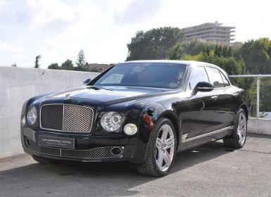 Vente Bentley Mulsanne Mulliner V8 6.75 Leasing