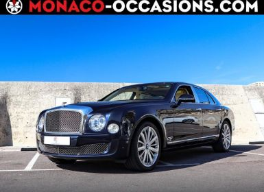 Bentley Mulsanne V8 512ch Occasion