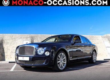 Vente Bentley Mulsanne V8 512ch Occasion