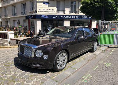 Vente Bentley Mulsanne V8 6.75 512 ch A Occasion