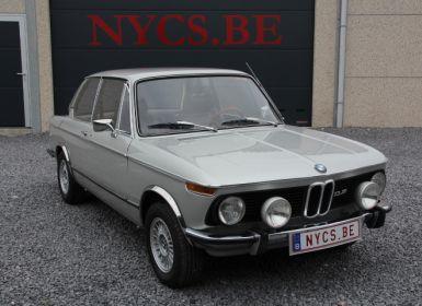 Vente BMW 1602 E10 Occasion