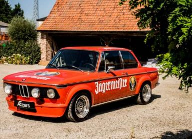 Vente BMW 2002 DRM 200 MANUAL 4 SPEED - JAGERMEISTER Occasion
