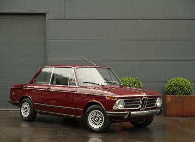 Vente BMW 2002 Roundie - Original car Occasion