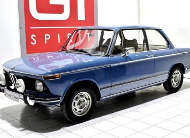 Achat BMW 2002 Tii Occasion