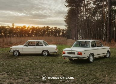 Vente BMW 2002 Tii Fully Restored Fully Restored Occasion