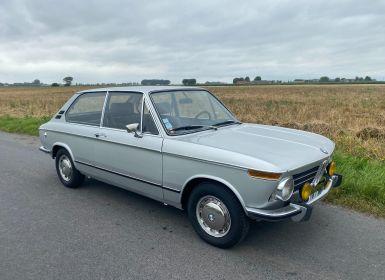 BMW 2002 Touring 1973