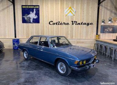 Vente BMW 2500 e3 1973 2eme main Occasion