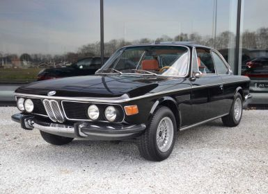 Achat BMW 2800 CS Black - Orange In good condition Occasion