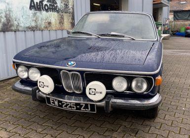 Achat BMW 3.0 CS occasion | Annonces-Automobile