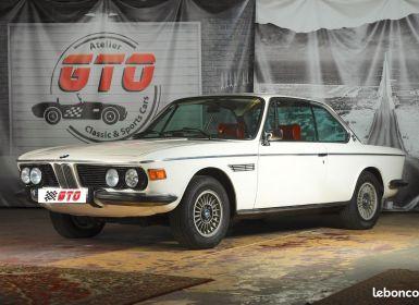 BMW 3.0 CS 3,0 parfait etat Occasion