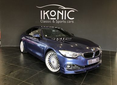 Achat BMW Alpina D4 Occasion